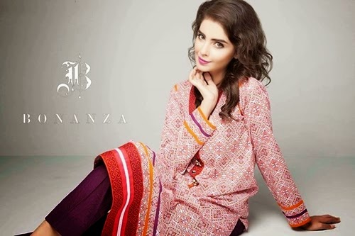 Bonanza Midsummer Collection 2014