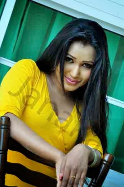 Ashiya Dassanayake