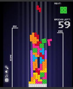 99 blocks tetris tuenti