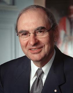 Donald Frank Mazenkowski, PC, OC, AOE