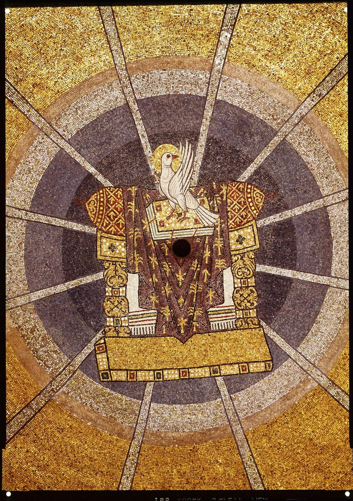 Venezia basilica di s marco mosaici xii xiv sec