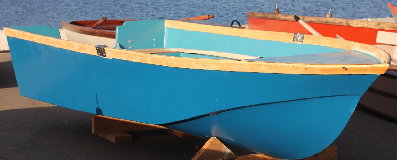 Лодка под мотор своими руками