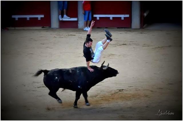 Cowboy en Leganes. Abuelohara