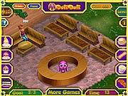 Quán cà phê của Toto, chơi game kinh doanh online
