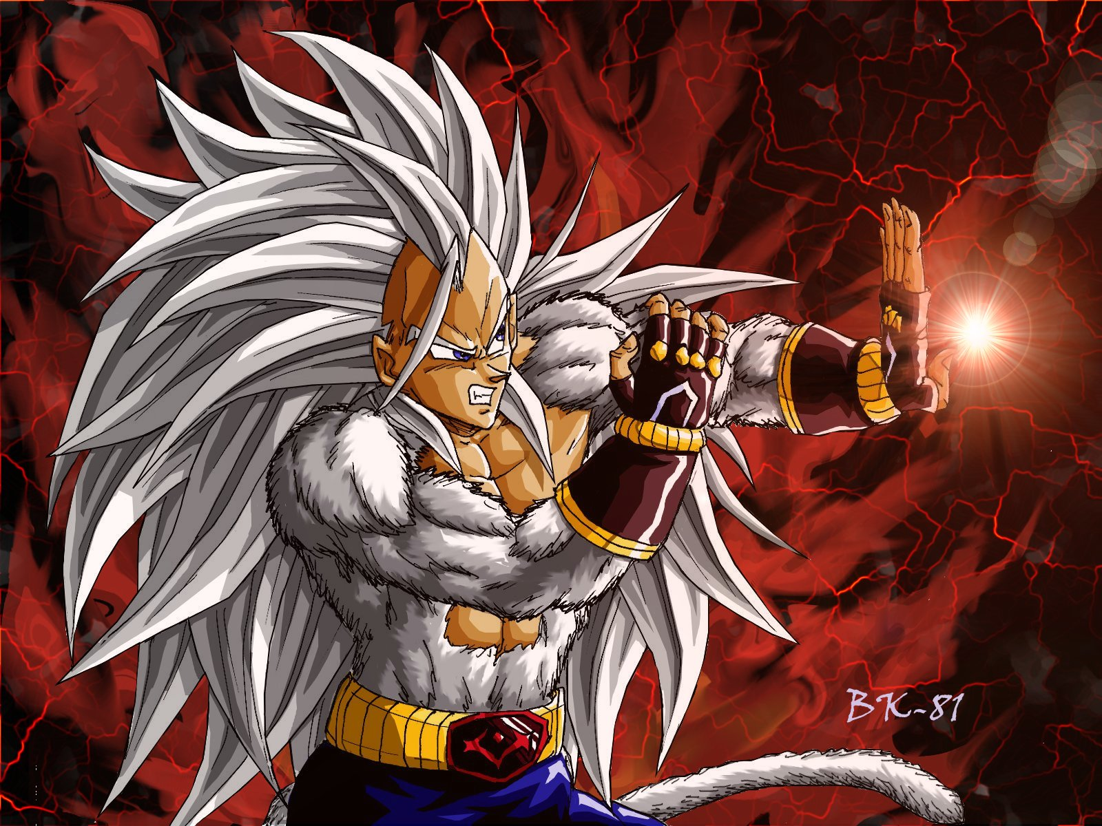 DRAGON BALL Z WALLPAPE...
