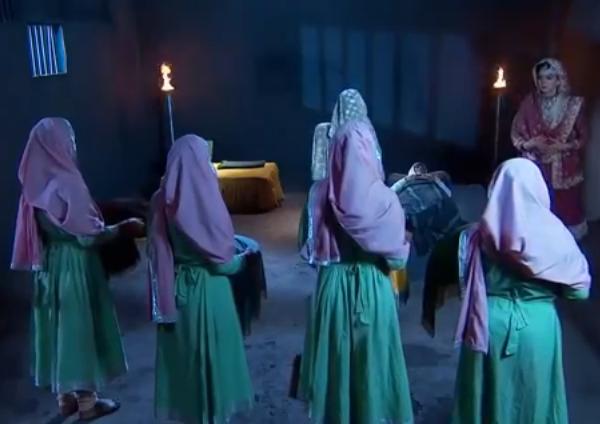 Sinopsis Jodha Akbar Episode 332 Lengkap