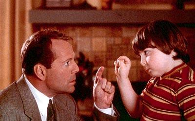 Disney Kid Movie Bruce Willis