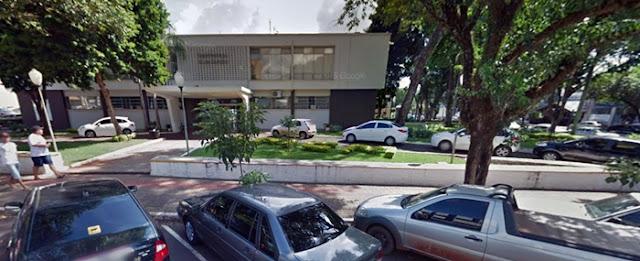 Campo Mourão: Prefeitura não terá expediente na segunda-feira dia 26