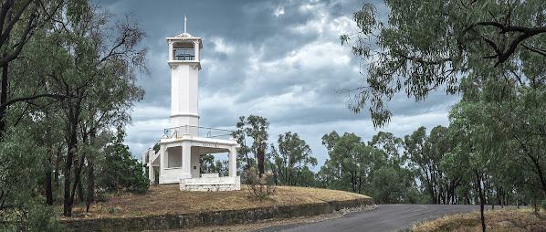 Bristol Hill Pioneer Memorial Tower