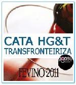 CATA TRANSFRONTEIRIZA