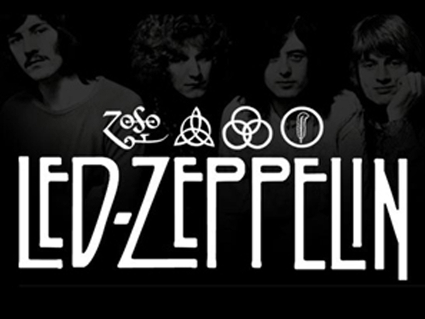 Led Zeppelin Tattoo