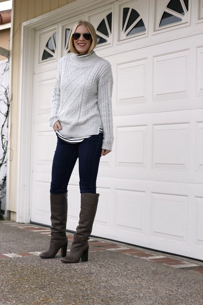 Shae Roderick, outfit, look, style, Current Habits, OC Blogger