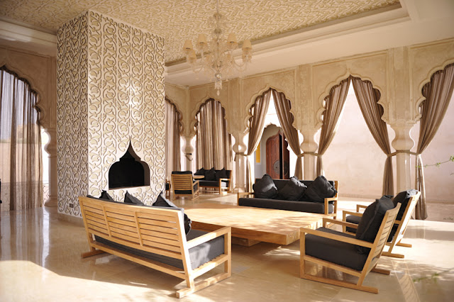luxury life design  palais namaskar