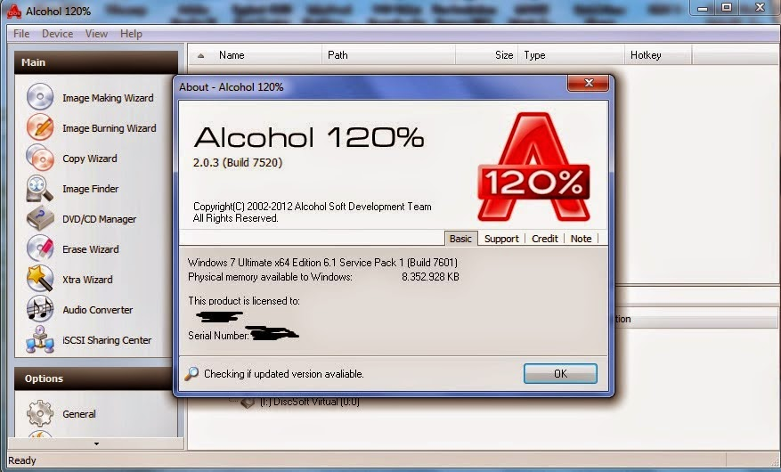 Boilsoft Video Splitter 7.02.2 Incl Serial Key Free%2BAlcohol-120%25-2.0.3.7520-FINAL-Crack