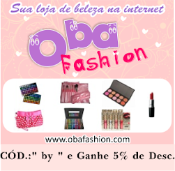Oba! Fashion!