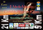 II Medio Maratón de Alhaurin