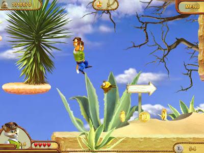download game pc Alex Gordon