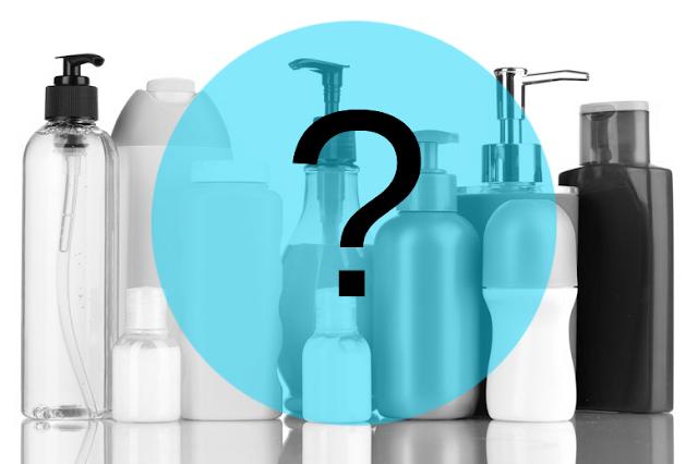 Chemia w kosmetykach, czyli małe kompendium wiedzy o składnikach.