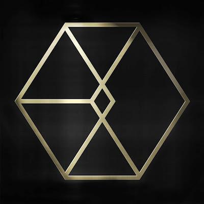 EXO EXODUS cover