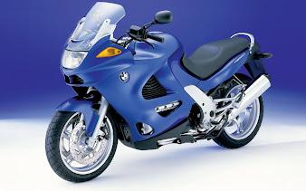 #4 BMW Bikes Wallpaper
