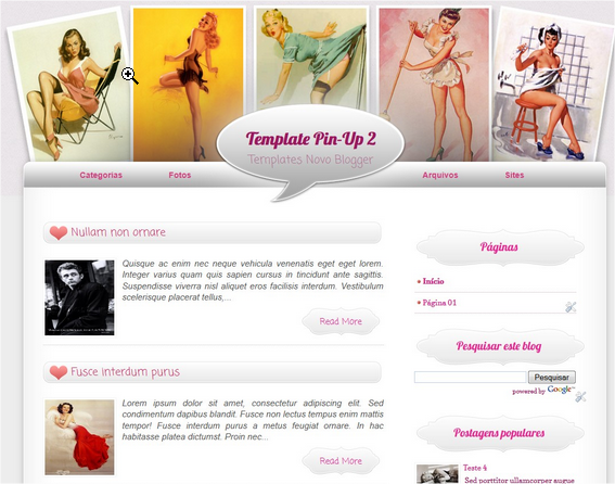 Best dating website layouts 4