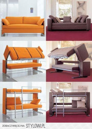 rozwiązania do małego mieszkania, jak zaoszczędzić miejsce, fajne gadżety do domu, Innowacyjne rozwiązania,