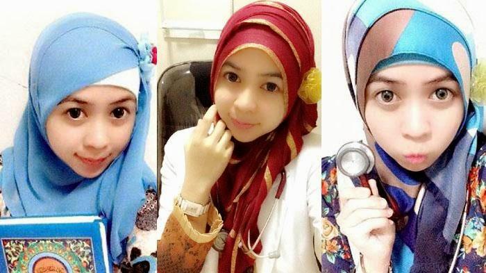 Dokter Mitha, Si Dokter Cantik Lulusan Terbaik UGM