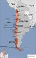 Santiago de Chile el primer destino turistico recomendado por el New York Times
