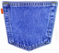 Levi colour pocket image