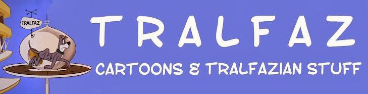 Tralfaz