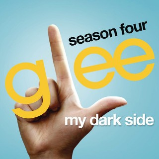 Glee – My Dark Side Lyrics | Letras | Lirik | Tekst | Text | Testo | Paroles - Source: musicjuzz.blogspot.com