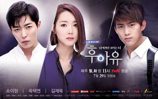 SINOPSIS DRAMA KOREA Who Are You Episode Lengkap