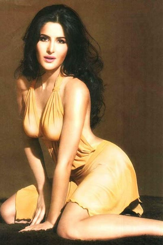 Download Free Katrina Kaif Hot Wallpaper