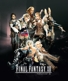 Download Game PC Final Fantasy XII Full Version