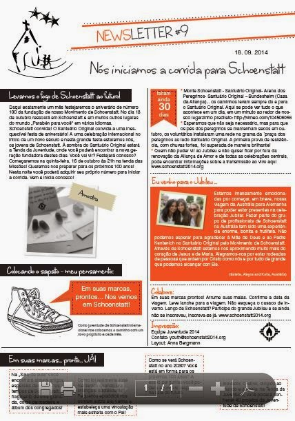 http://schoenstatt2014.org/files/2014/1200/8980/Newsletter09_portugiesisch.pdf