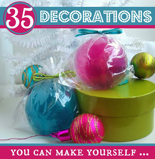 35 Christmas Decorating Ideas