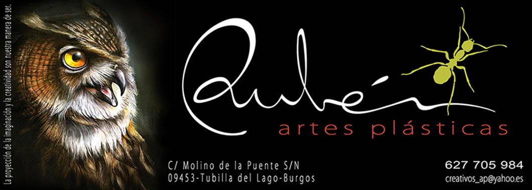Rubén Artes Plásticas