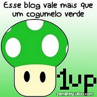 CARINHO DO BLOG HIPER FRIENDS