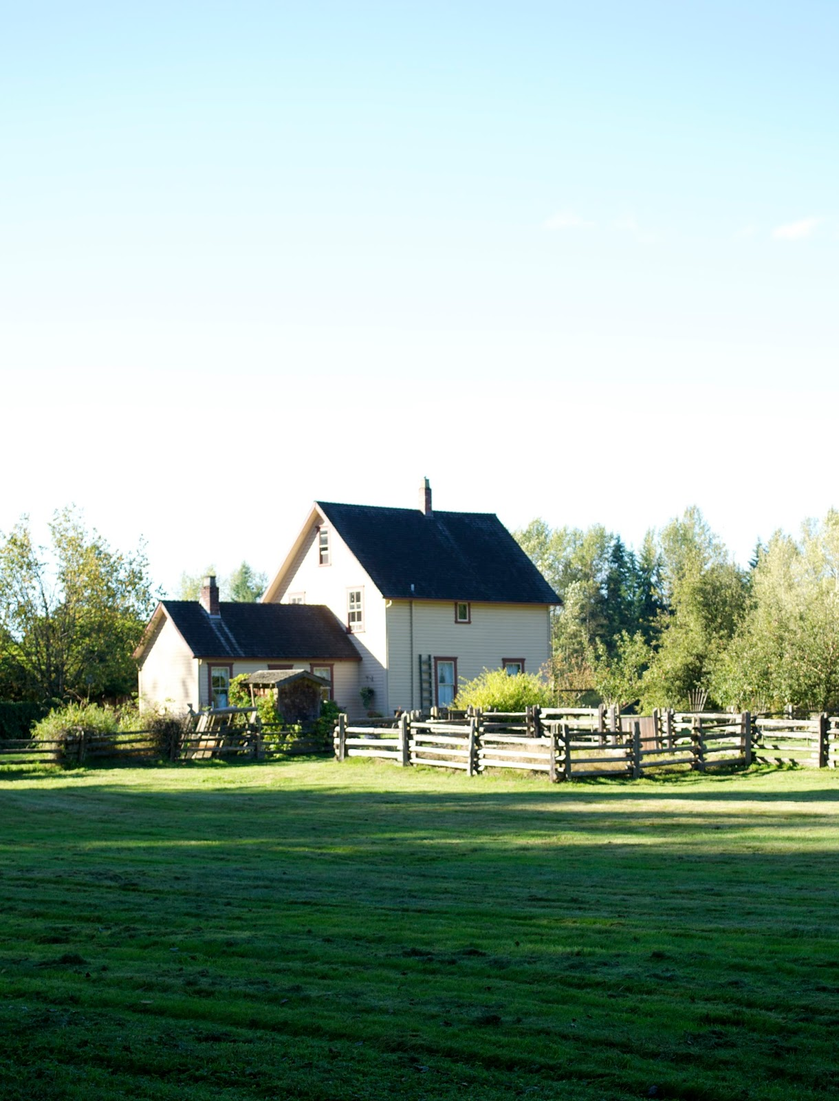 fort langley campbell valley picnic