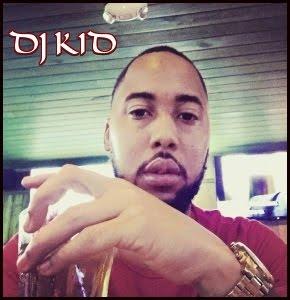 DJ KID - HTOWN/FLA