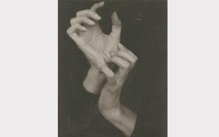 Alfred Stieglitz, Georgia O'Keeffe (Hands)