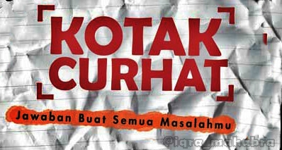 Curhat Online