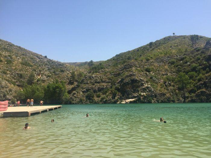 Turismo Rural en Guadalajara, Mar de Castilla