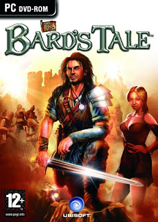 Bards Tale Pc