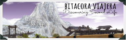 Bitacora Viajera Blog