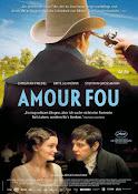 Amour Fou (2014) ()