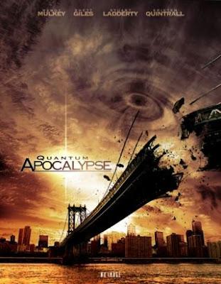 descargar Quantum Apocalypse – DVDRIP LATINO