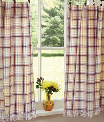 Luxury Kitchen Curtains Design Ideas 2012 | Sweet Home Dsgn