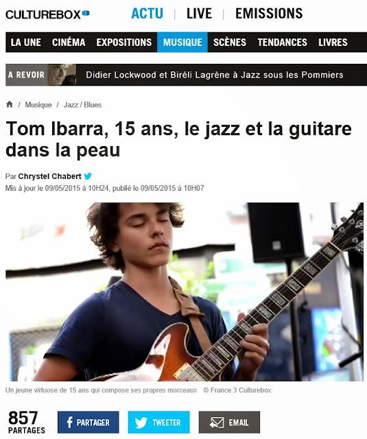 http://culturebox.francetvinfo.fr/musique/jazz-blues/tom-ibarra-15-ans-le-jazz-et-la-guitare-dans-la-peau-218773