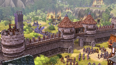 The Settlers Rise of an Empire Gold Edition-GOG Terbaru For Pc screenshot 3